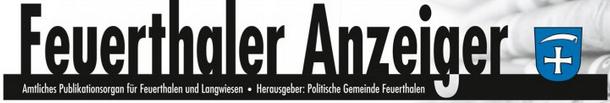 Link zur Homepage des Feuerthaler Anzeigers
