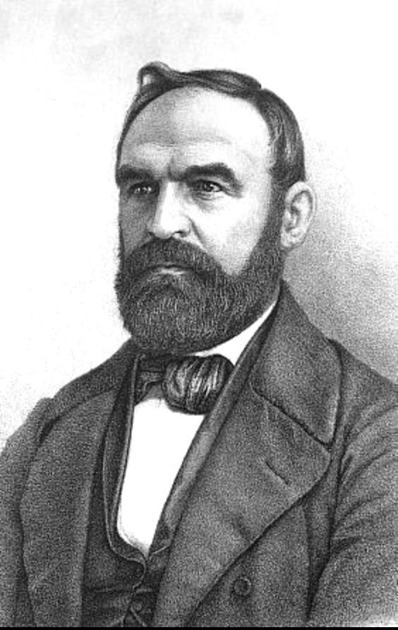 Heinrich Zollinger kam als Feuerthaler Bauernsohn zur Welt und wurde zu einem bedeutenden Naturforscher.